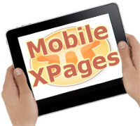 Mobile XPages